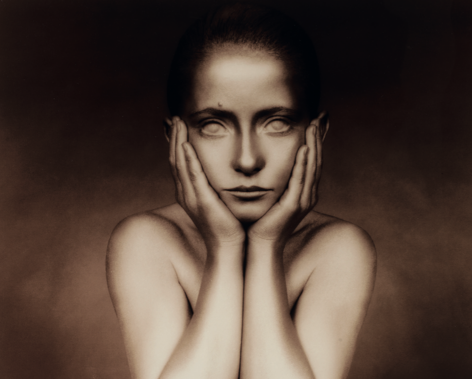 DESIRÉE DOLRON (1963) – Morwenna, Dalla Serie Silence Of The Eye, 1994
