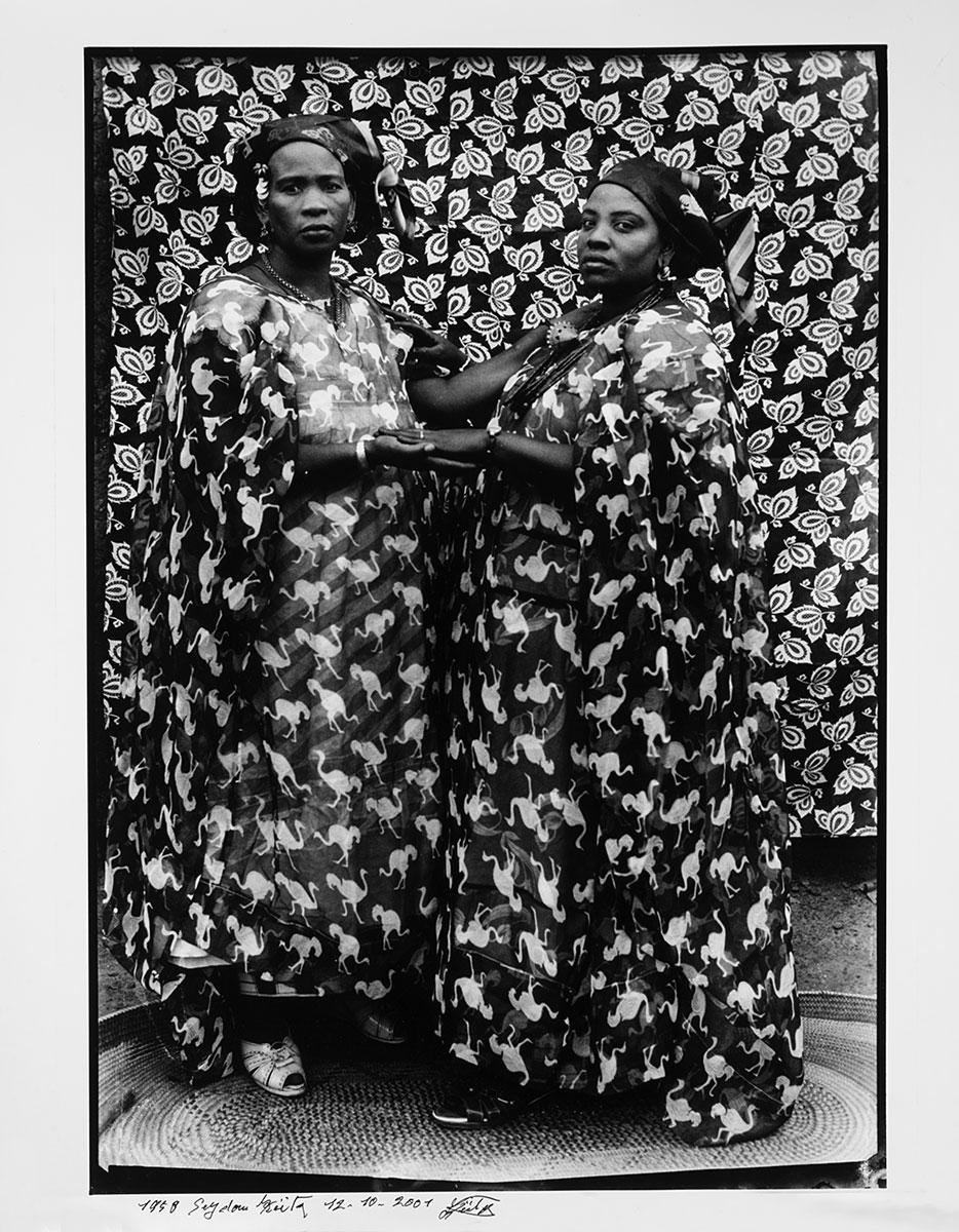 SEYDOU KEITA (1921 – 2001) – Senza Titolo, 1958