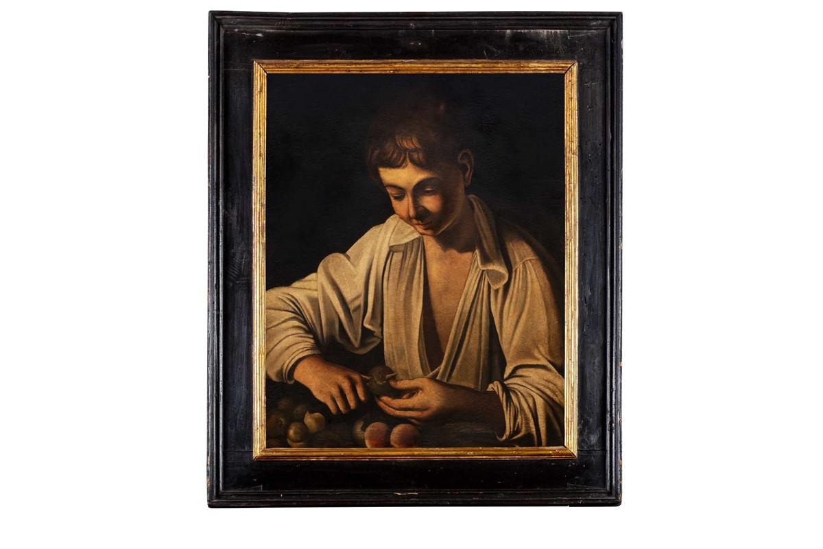 171 Seguace Di Michelangelo Merisi, Detto Il Caravaggio