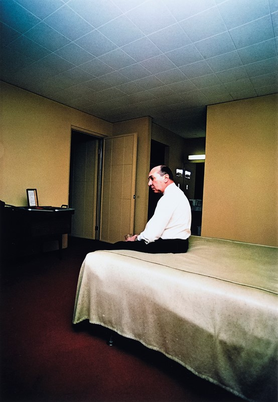 Lotto 122 - William Eggleston, Huntsville, Alabama