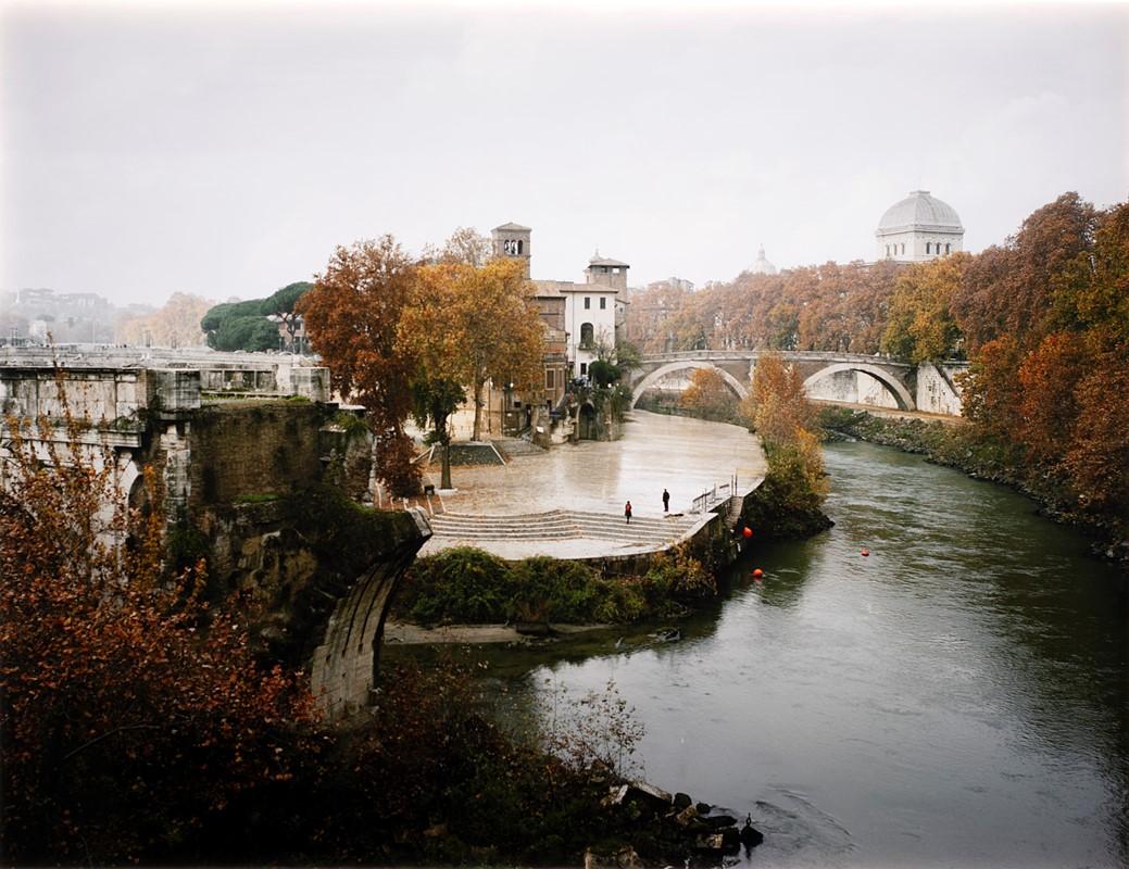 GABRIELE BASILICO. Roma, 2007 – Venduto € 5.855