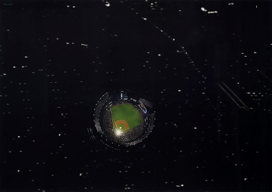 GRAZIA TODERI, <em>Diamante</em>, 2001 – Venduto € 4.091