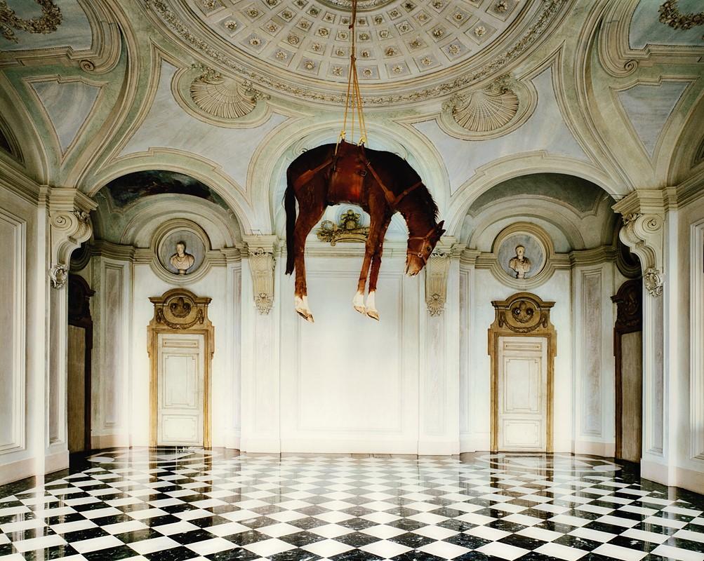 MASSIMO LISTRI, Castello Di Rivoli II, 2007 – Venduto € 6.359