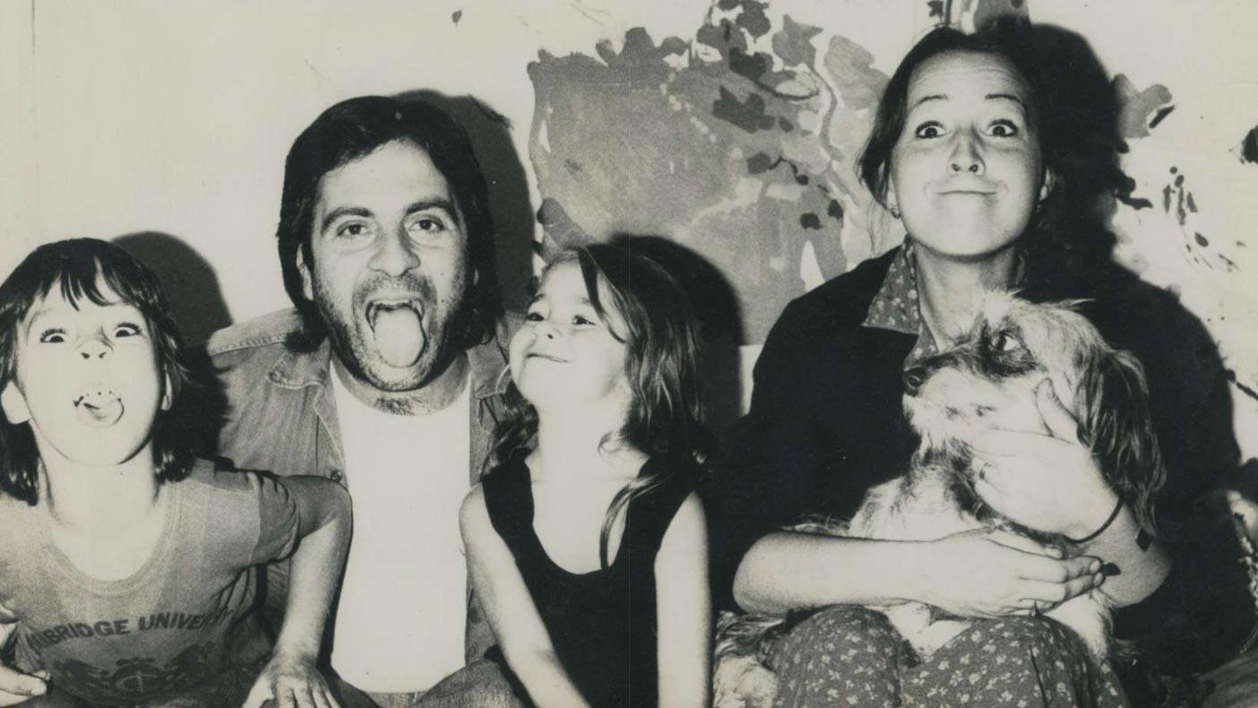 La famiglia Berardinelli