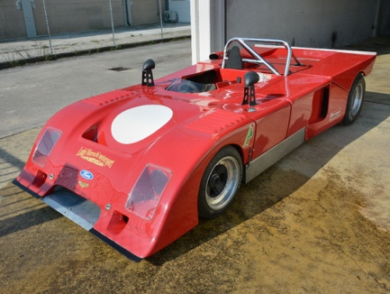 Immagine che contiene rosso, automobile  Descrizione generata automaticamente